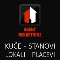 Agent nekretnine