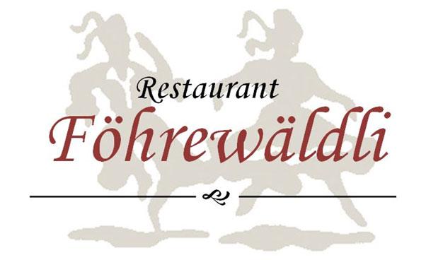Restaurant Föhrewäldli logo